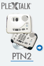 Go to PLEXTALK PTN2 product page