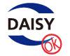 DAISY OK logo