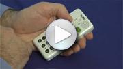 Go to video guide - DAISY Recording on PLEXTALK Pocket PTP1