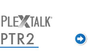 Go to PLEXTALK PTR2 support page