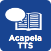 Acapela TTS icon