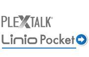 Go to PLEXTALK Linio Pocket support page