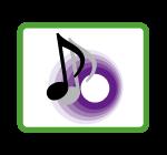 音楽のアイコン